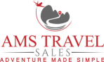 AMS Travel Sales - Cache the Waves
